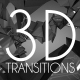 3D Transitions Pack