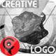 Creative Art  Logo