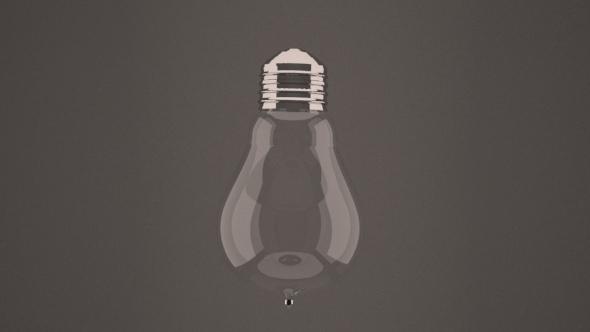 Edison bulbs, aka filament bulbs