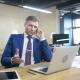 Business Phone Talk