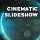 Inspired Cinematic Slideshow