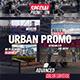 Urban Beats Promo