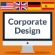 Corporate (Graphic) Design Explainer