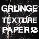 Grunge Texture Paper 02