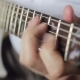 Playing Guitar Solo