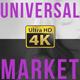 Universal Online Market