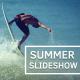 Summer Slideshow | Opener