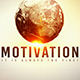 Motivation Opener