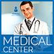 Medical Healthcare Center - Medic/Doctor/Medical Presentation