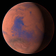 Planet Mars - The Red Planet
