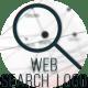 Web Search Logo