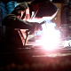Welding Forged Metal Products