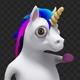 Dancing Unicorn - Hip Hop