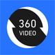 360 Degree VR Showreel