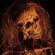 Skeleton Comes From Dark 02