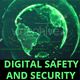Digital Safety and Security - High Tech  Company Promo