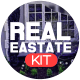 Glass Real Estate Kit