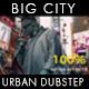 Big City - Urban Dubstep