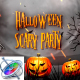 Halloween Teaser Promo Pack - Apple Motion