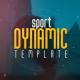Sport Dynamics Template