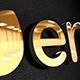 3D Corporate Logo