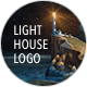 Lighthouse logo reveal