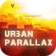 Ambience Urban | Parallax Slideshow