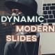 Dynamic Modern Slides