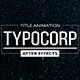 Typocorp