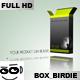 Product Box - Birdie