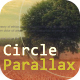 Circle Parallax   Cinematic Slideshow