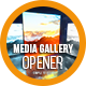 Media Gallery Opener 1