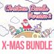 Christmas Vector Bundle v2