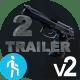Blockbuster Trailer 2