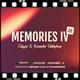 Memories IV - Classic & Karaoke Slideshow