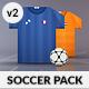 Soccer Broadcast Pack v2