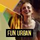 Fun Urban Opener