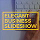 Elegant Business Slideshow