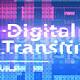 Digital Glitch Transitions v2
