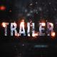 Short Fire Trailer