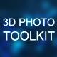 Motion Photo-3D Photo Toolkit