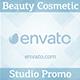 Beauty Cosmetic Studio Promo
