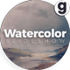 Watercolor Slideshow