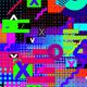 Pop Art Loops