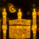 Mecca Mosque - Ramadan Background