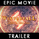 Winterfall - Epic Fantasy Trailer