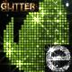Glitter Lights Logo