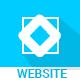 Rhythmic Website Presentation
