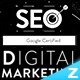Digital Agency Stomp Jingle - SEO Service
