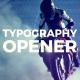 Rhythm Typography